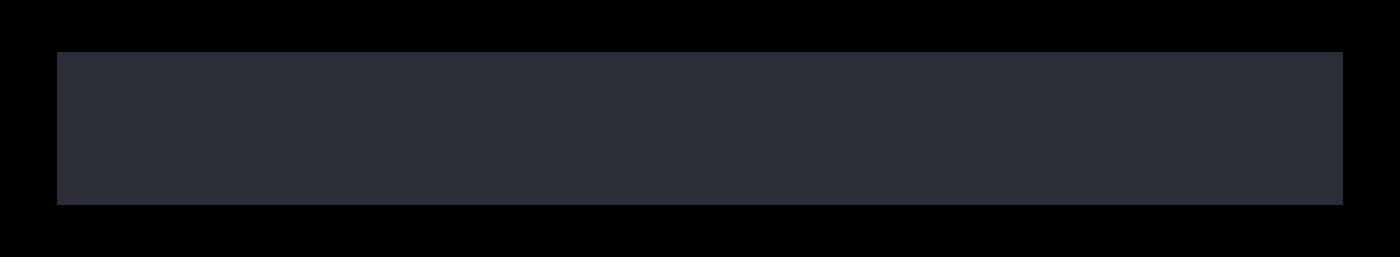 Terranoha Logo Monochrome Black