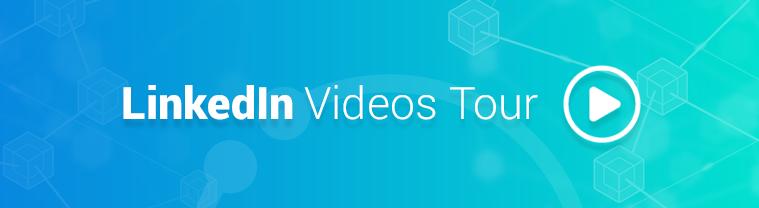 Terranoha LinkedIn Videos Tour