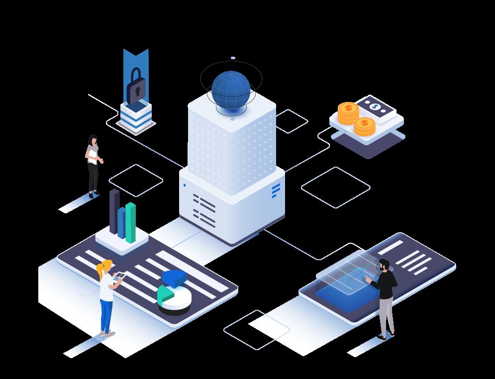 Terranoha API platform